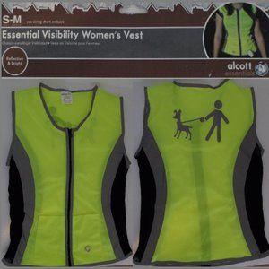 Essential Visibility Women's Vest